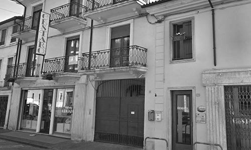 Sede Cestaro - Lonigo (VI)